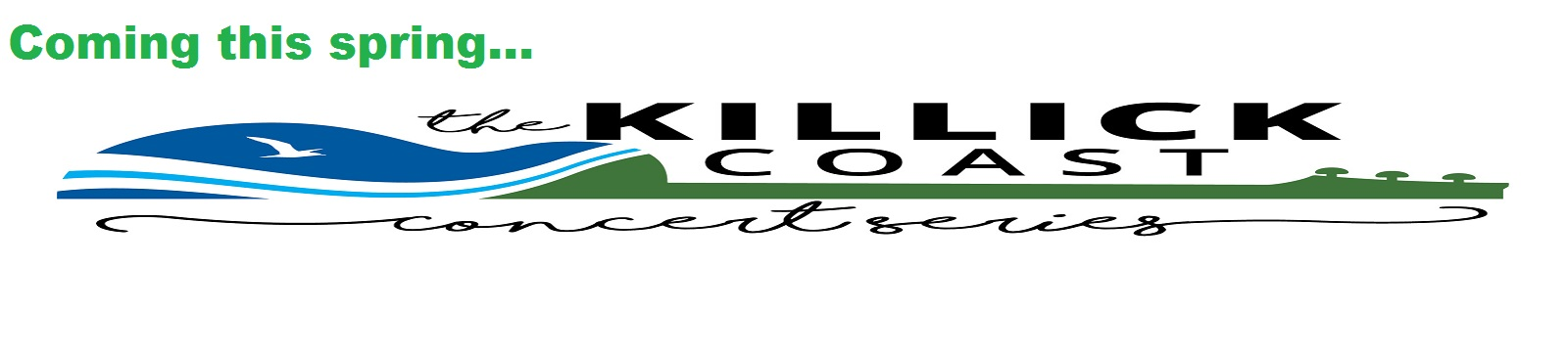 Killick Coast Concert Series