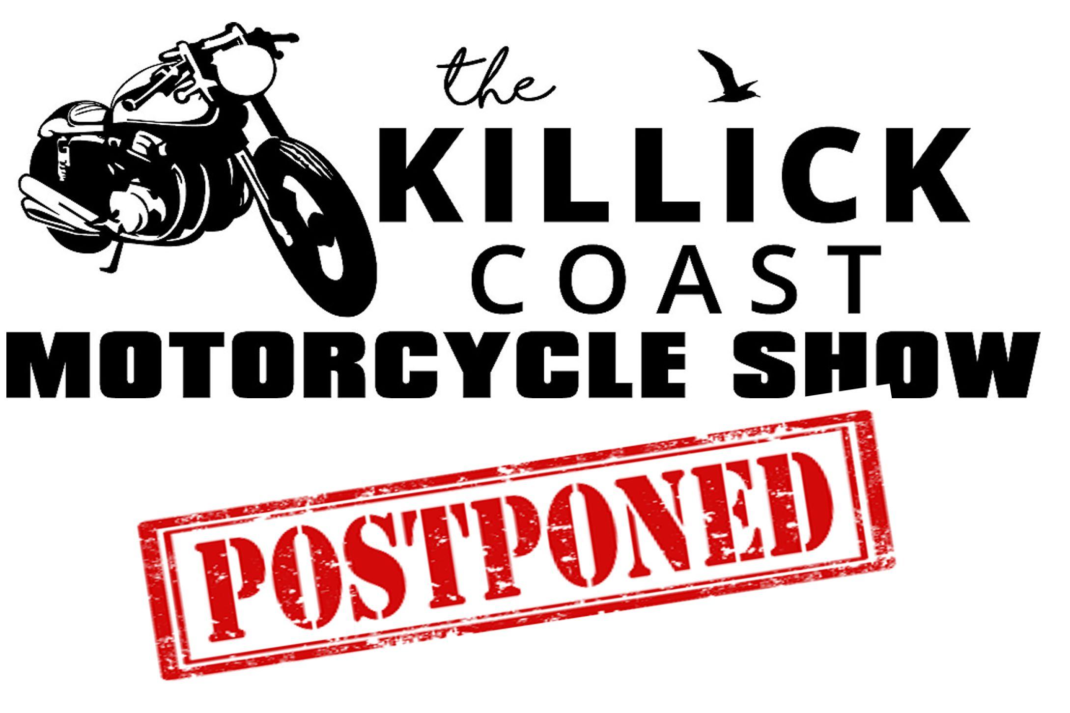 Killick Coast Motorcycle & Used Bike Show: POSTPONED @ Jack Byrne Regional Sport & Entertainment Centre